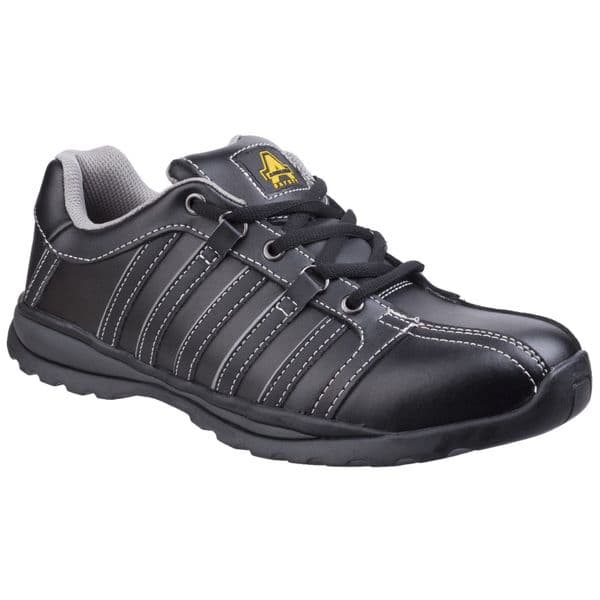 Amblers Safety FS50 Trainers Safety Black